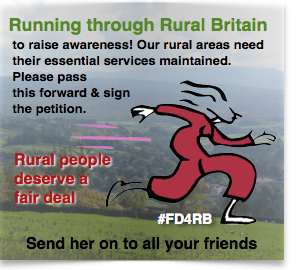 A Fair Deal for the Rural Communities of the UK