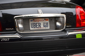 Uber: Give consumers the option of adding a tip to all Uber fares