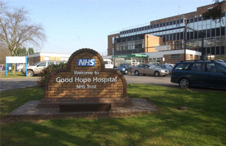 Save Good Hope Hospital
