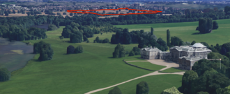 Kedleston Hall: protect our national heritage