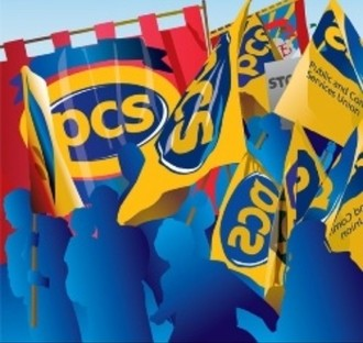 HMRC to resume talks / negotiations with PCS