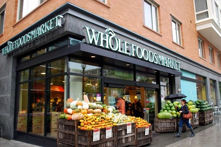 Give Whole Foods Workers a Raise!