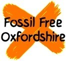 Divest Oxfordshire from fossil fuels