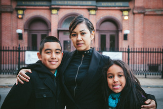Tell The Obama Administration: Stop Angela From Being Deported