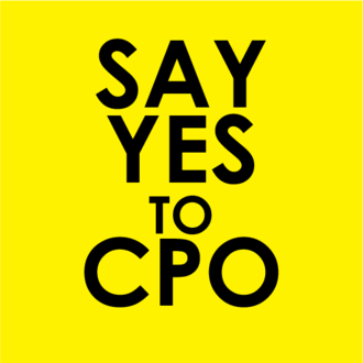 Yes to CPO