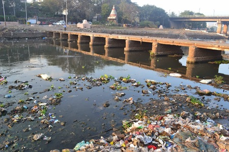 Campaign:Save Our Mula-Mutha River of Pune