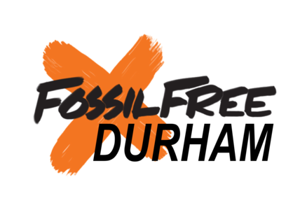 Durham University: Divest from Fossil Fuels
