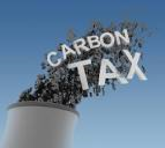 Establish Carbon Tax and Dividend in the UK
