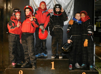Hull Youth Motor Projects