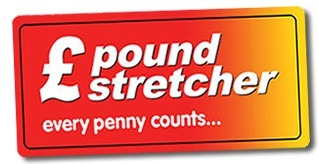 Poundstretcher wages