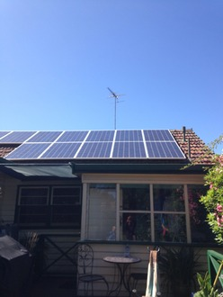 1 for 1 SOLAR FEED IN TARIF FOR VIC AND SA