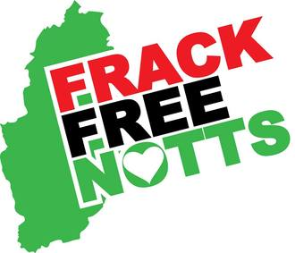 Stop Fracking & Coal Bed Methane: Nottinghamshire County Council