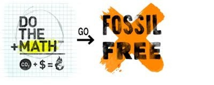 OTPP and OMERS - Go Fossil Free!