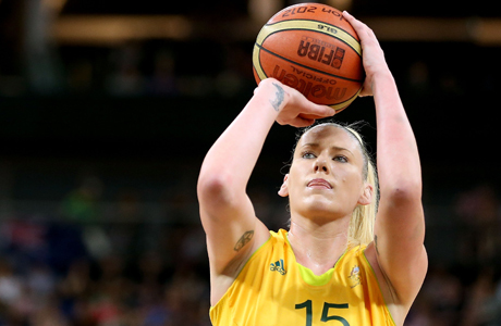 Keep the Australian Womens Basketball League on the ABC