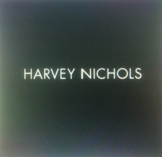 Harvey Nichols are still selling items made with real fur