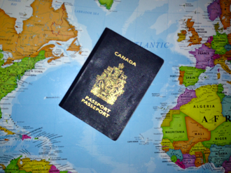 Canadians Abroad and the Right to Vote