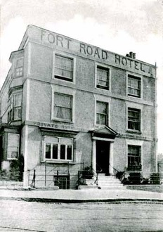 Save Margate's historic Fort Road Hotel