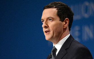 Say no to George Osborne spending £50m on the National England Football Team