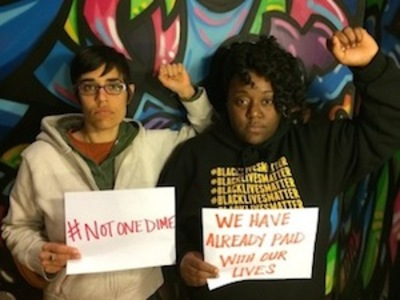 BART Directors: When it comes to ending the war on Black communities, which side are you on?