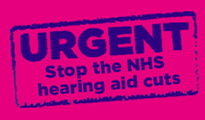 Stop the cruel rationing of hearing aids