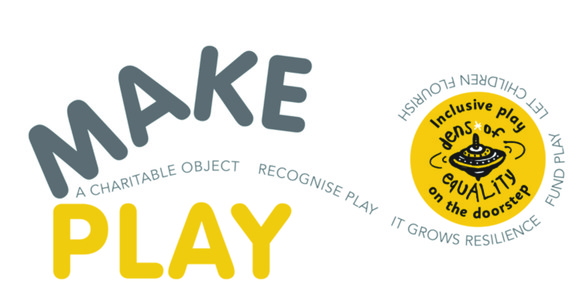 Make PLAY a charitable object