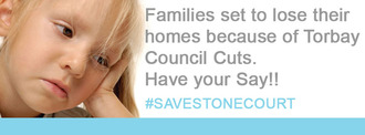 Save Stone Court