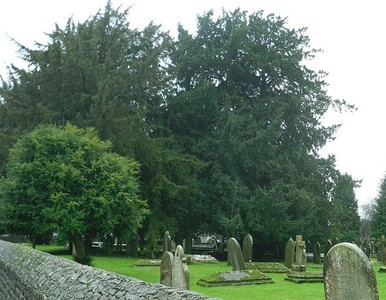 SAVE ST.JOHNS CHURCHYARD FROM DEVELOPMENT