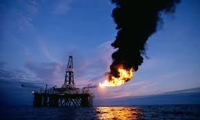 UK Election plea: Stop subsidizing oil & gas companies