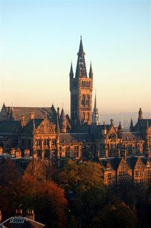 University of Glasgow Academic Support for Fossil Fuel Divestment