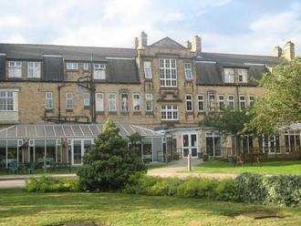 Save the Endsleigh Centre from closure!!