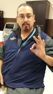 Walmart: Rehire Ismael and stop retaliating against workers