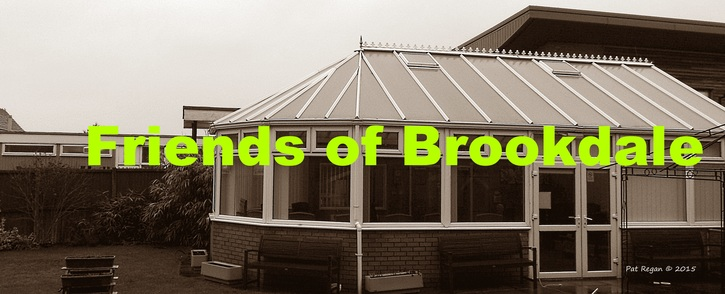 Save the Brookdale in Ainsdale.