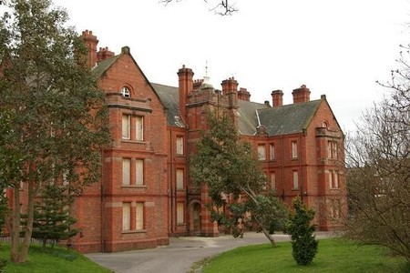 Save Andrew Gibson House in Wirral!