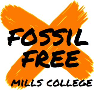 Divest Mills College from Fossil Fuels