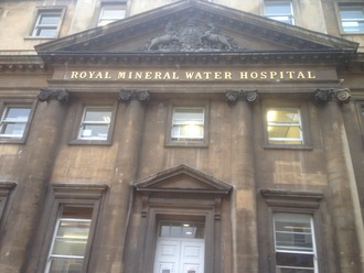 Preserve and protect Bath RNHRD's brand & mission within the new RUH NHS Foundation Trust