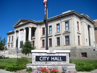 Cityhall cosprings