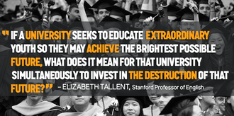 Stanford prof quote