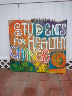 Students for healthy change