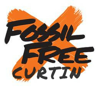 Divest Curtin From Fossil Fuels