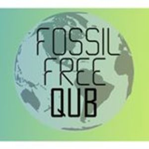 Set QUB Fossil Fuel Free