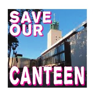 Save Newcastle Civic Centre Canteen