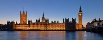 A referendum on the refurbishment of the palace of Westminster