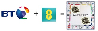 Stop BT from buying EE
