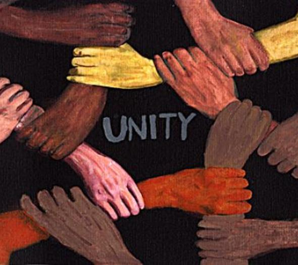 Unity   hands