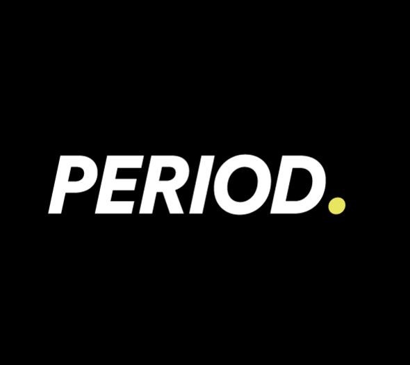 Period logo 5x5 02 1