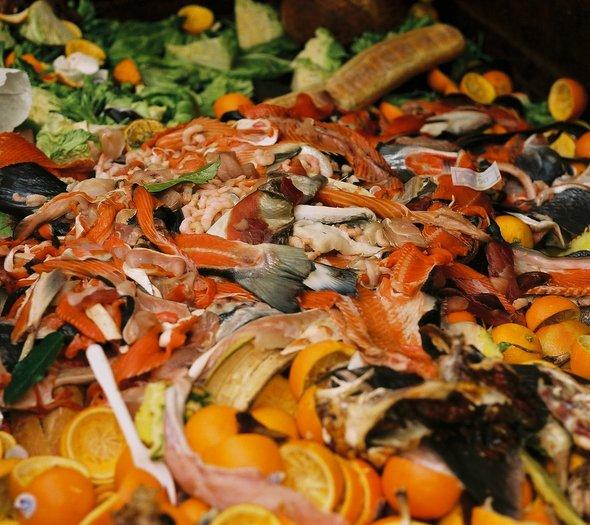 Gi market food waste 0