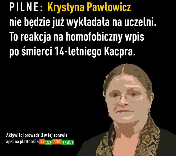 Pawlowicz mem