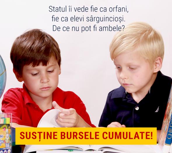 Burse cumulate